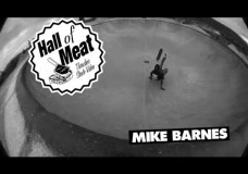 Hall Of Meat: Mike Barnes (Graphic Content)