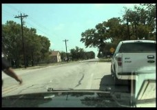 Funny Traffic Stop Rookie Screws Up