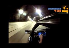 Police vs Street Racer