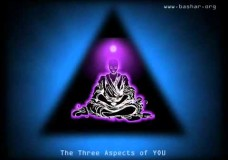 Bashar: The 3 Aspects of YOU