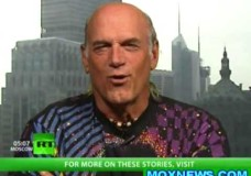 Jesse Ventura Reveals TSA National Security Secret Censored From His Television Show