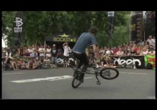 BMX Masters 2010 – Flatland Final